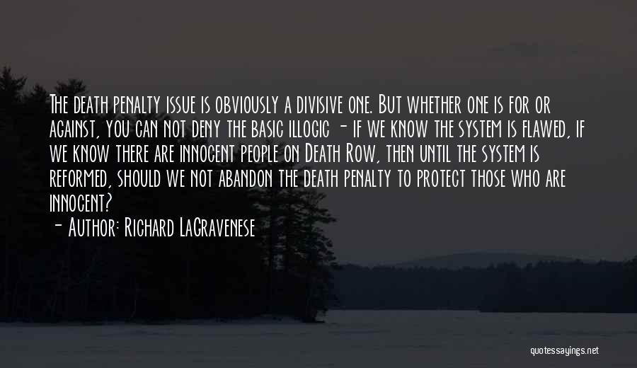 Reformed Quotes By Richard LaGravenese