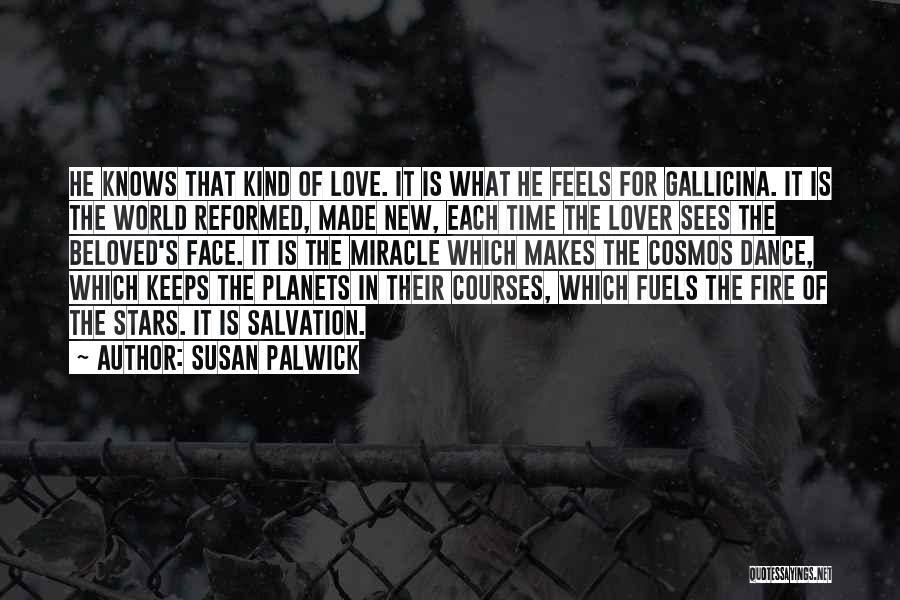 Reformed Quotes By Susan Palwick