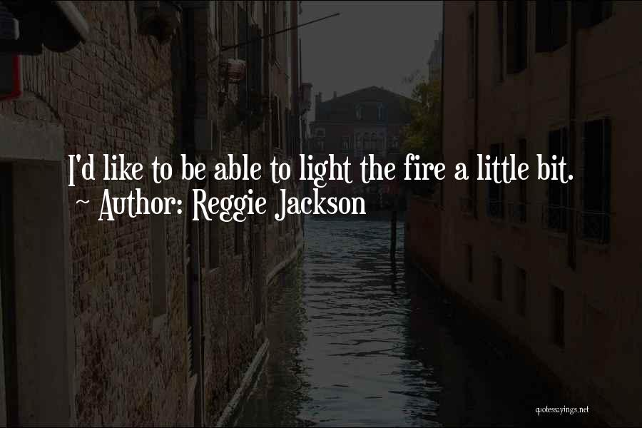 Reggie Jackson Quotes 1192853