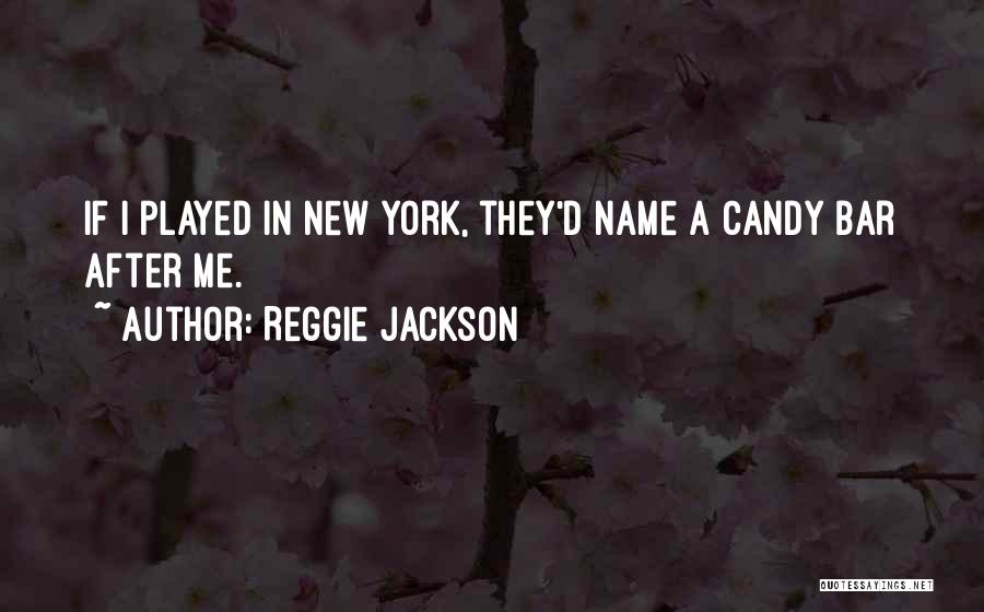 Reggie Jackson Quotes 1662109