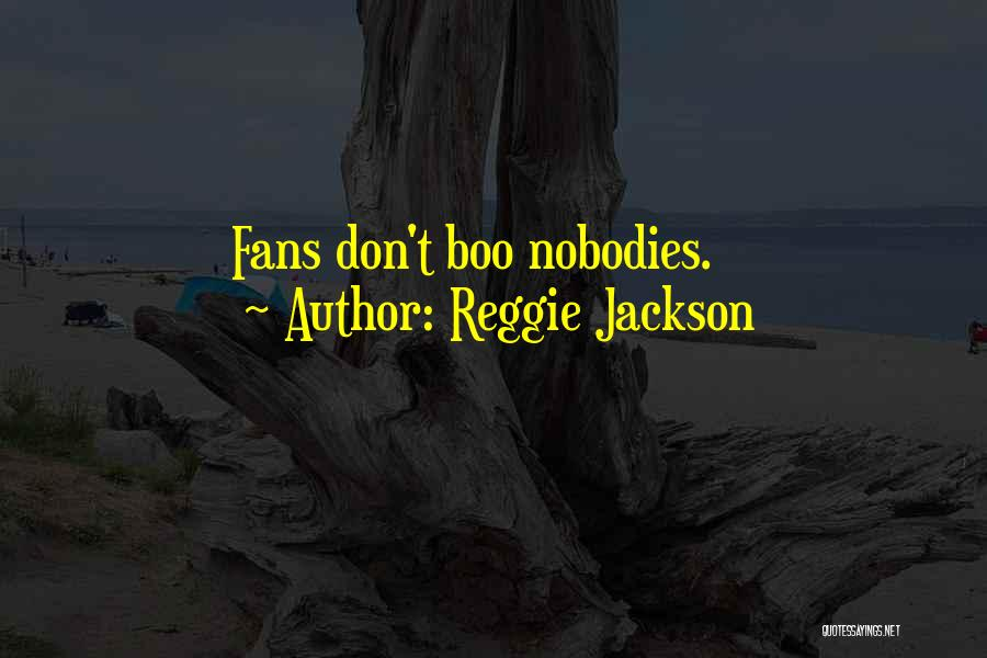 Reggie Jackson Quotes 754718