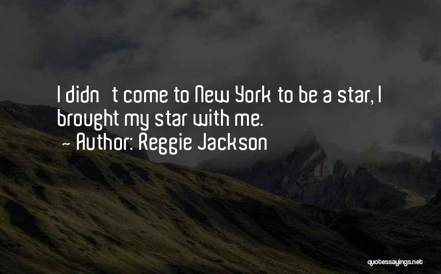 Reggie Jackson Quotes 813485