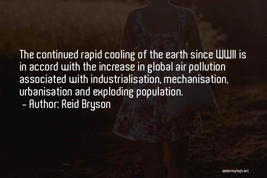 Reid Bryson Quotes 1432204