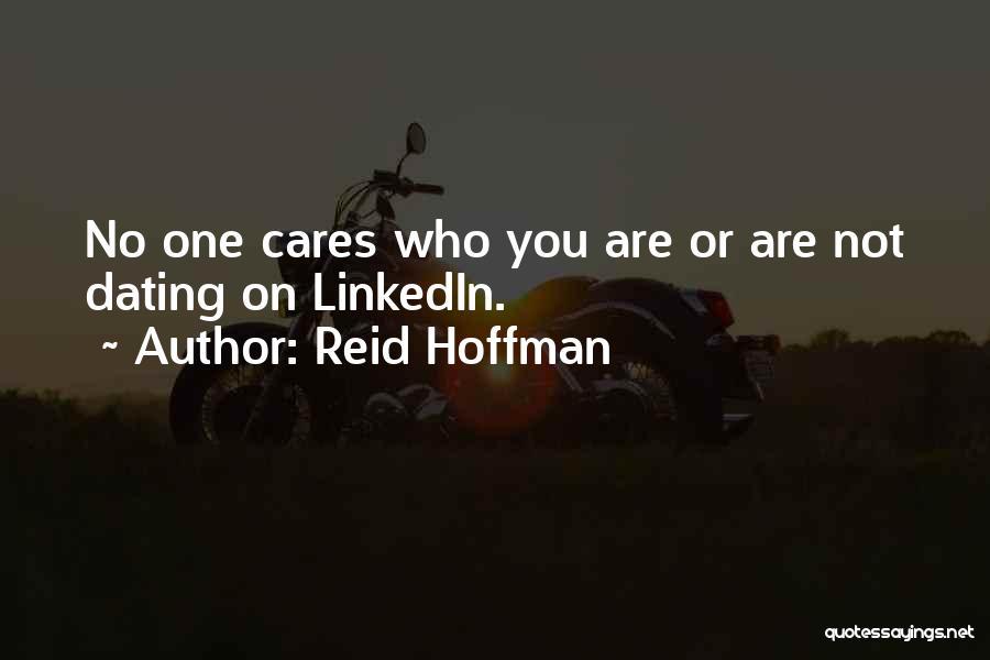 Reid Hoffman Quotes 1020989