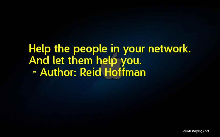Reid Hoffman Quotes 1080078