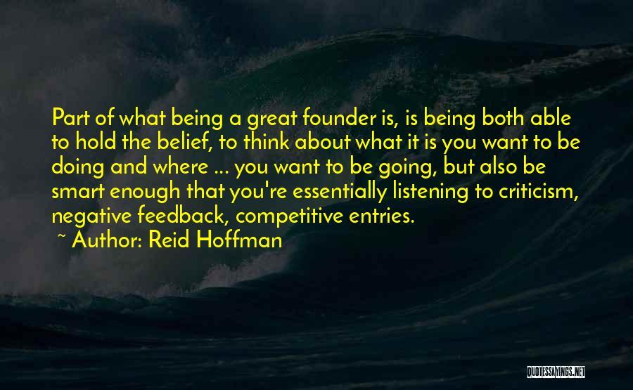 Reid Hoffman Quotes 1204282
