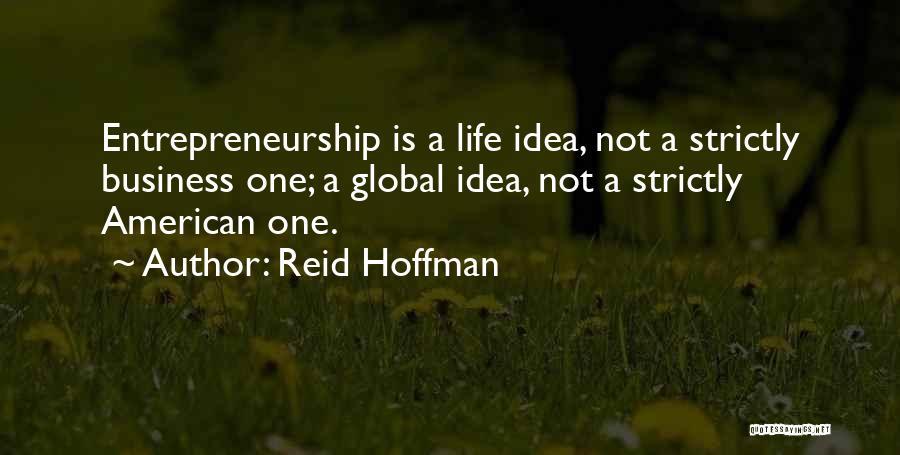 Reid Hoffman Quotes 1262961