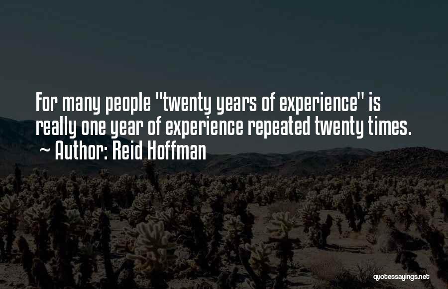 Reid Hoffman Quotes 1347309