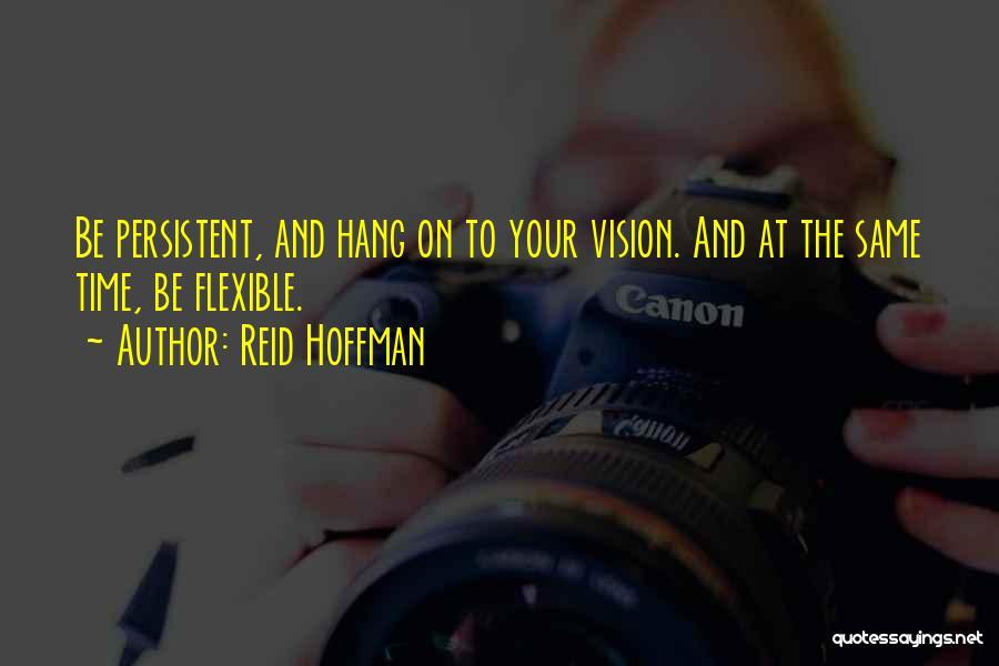 Reid Hoffman Quotes 142712
