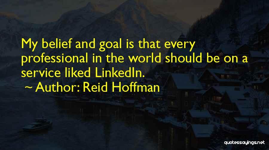 Reid Hoffman Quotes 1476980