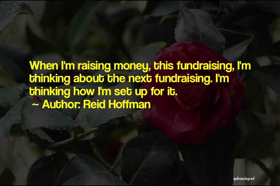 Reid Hoffman Quotes 1527088