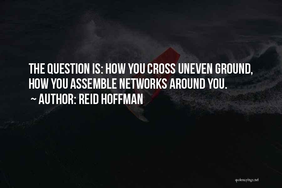 Reid Hoffman Quotes 1552845