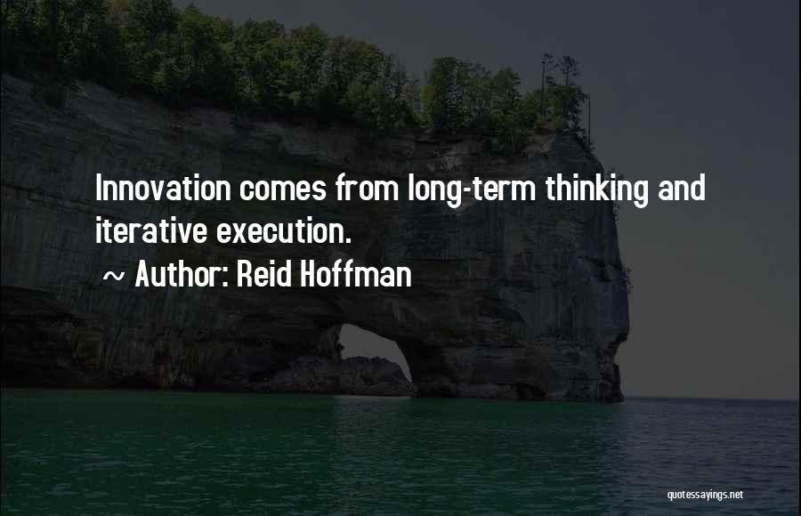 Reid Hoffman Quotes 1614337