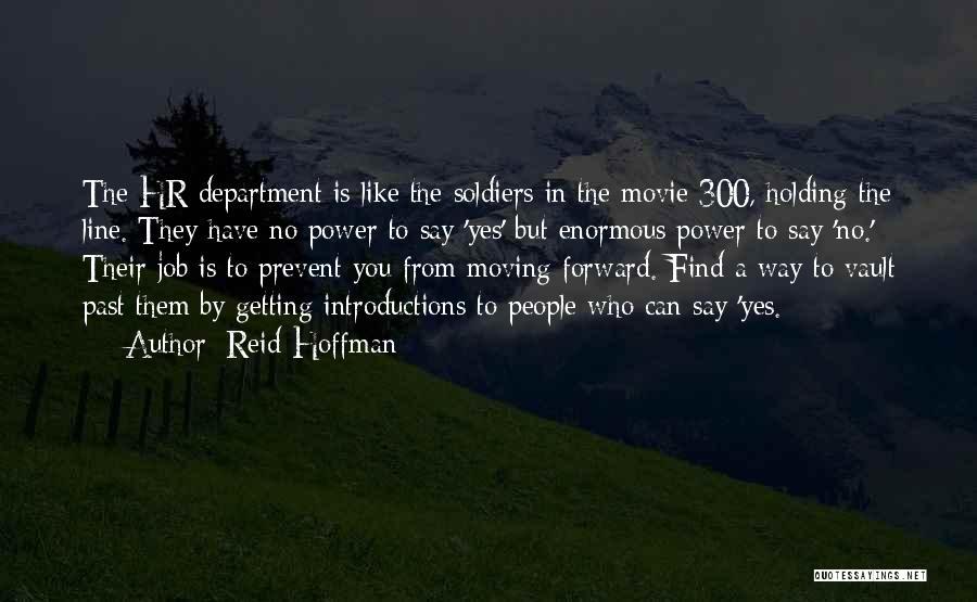 Reid Hoffman Quotes 1645213