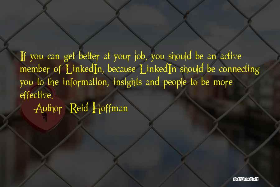 Reid Hoffman Quotes 1645216