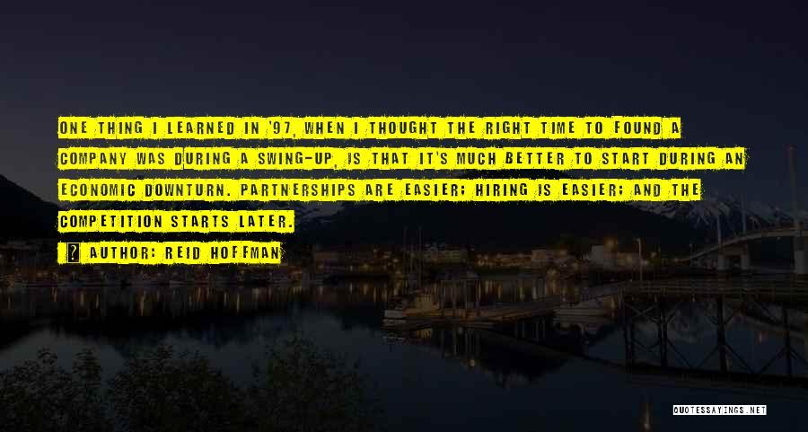 Reid Hoffman Quotes 1721736
