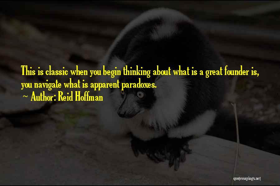 Reid Hoffman Quotes 1776604