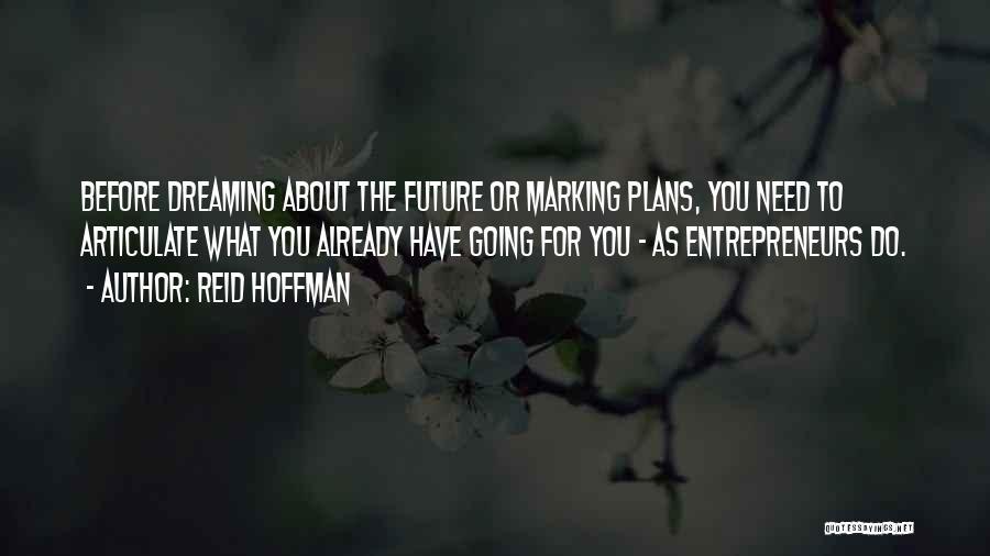 Reid Hoffman Quotes 1790821