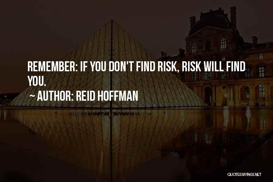 Reid Hoffman Quotes 1794937
