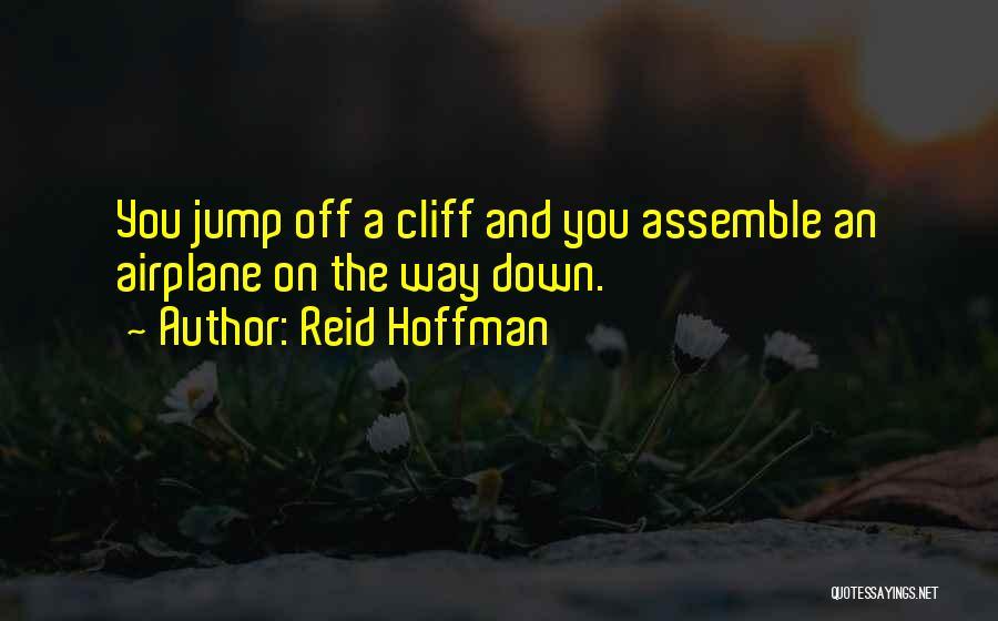 Reid Hoffman Quotes 1897694