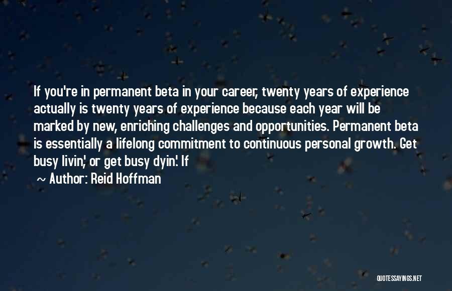 Reid Hoffman Quotes 1913741