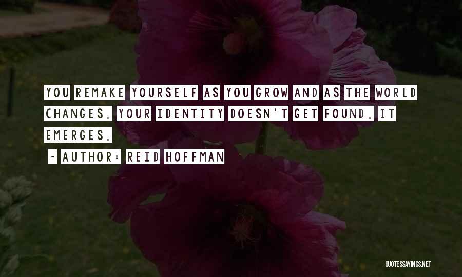 Reid Hoffman Quotes 2000005