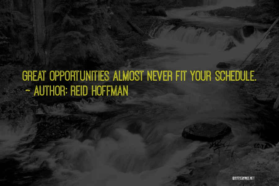 Reid Hoffman Quotes 2075932