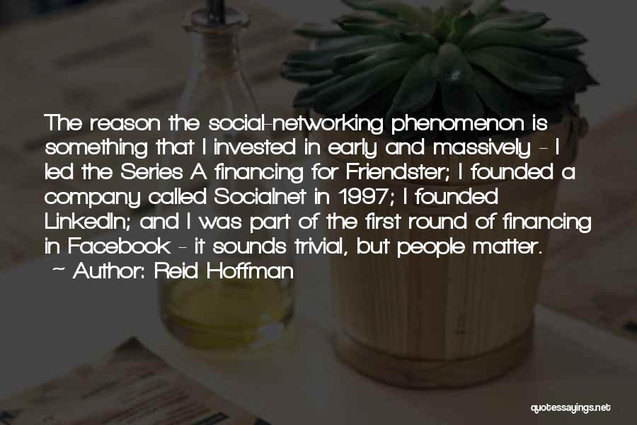 Reid Hoffman Quotes 2117071