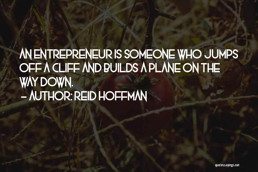 Reid Hoffman Quotes 2132031