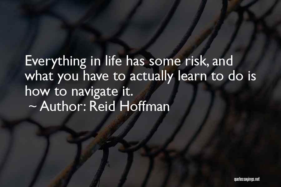 Reid Hoffman Quotes 2155771