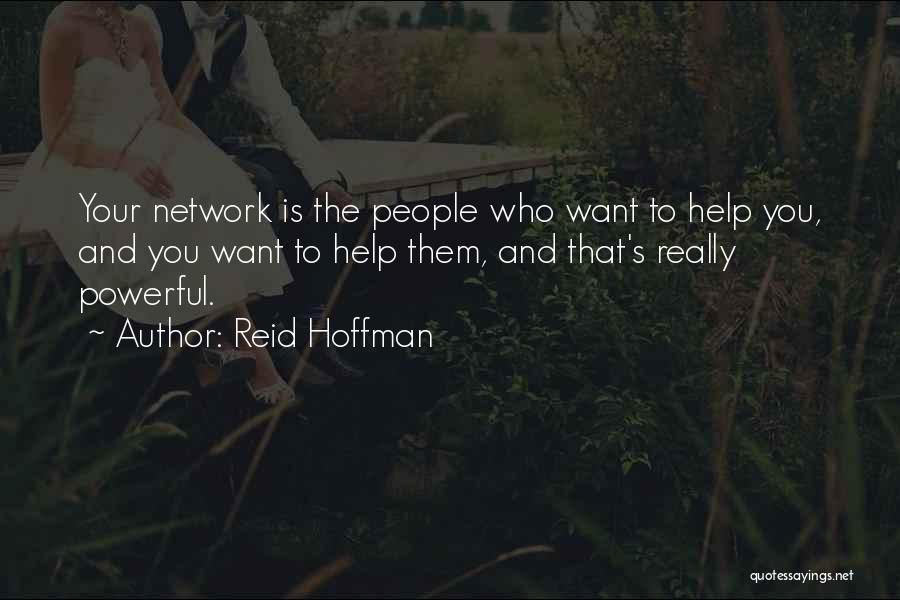 Reid Hoffman Quotes 2221513