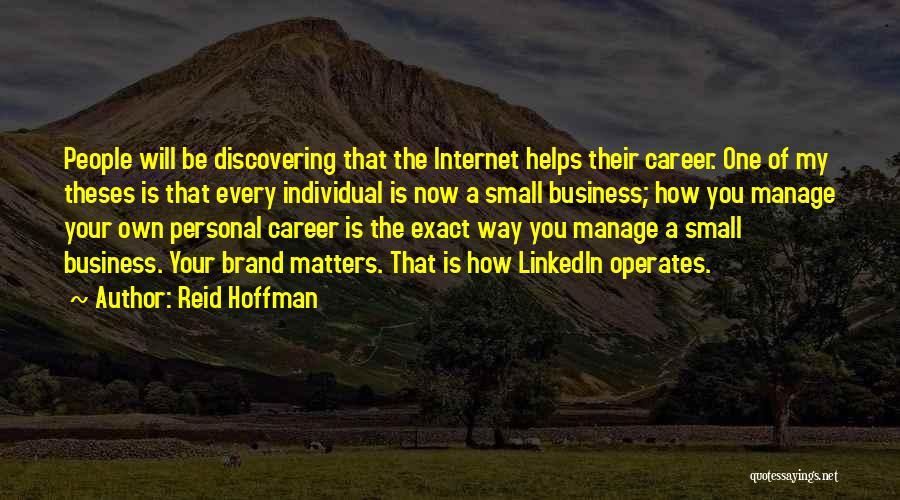 Reid Hoffman Quotes 2250624