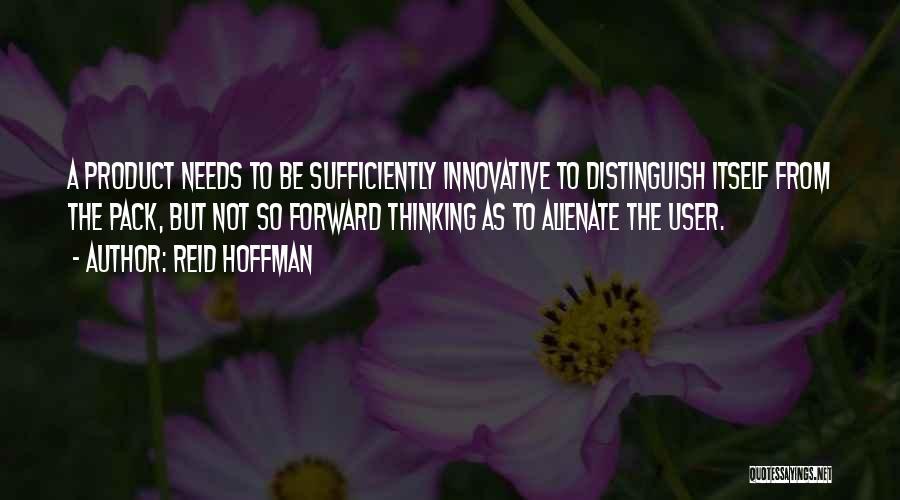 Reid Hoffman Quotes 230839