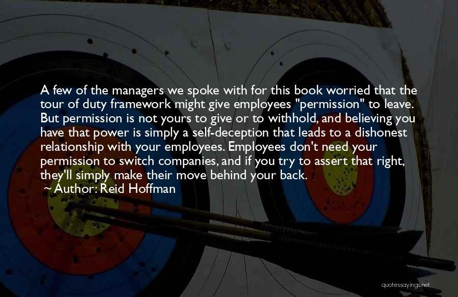 Reid Hoffman Quotes 253661