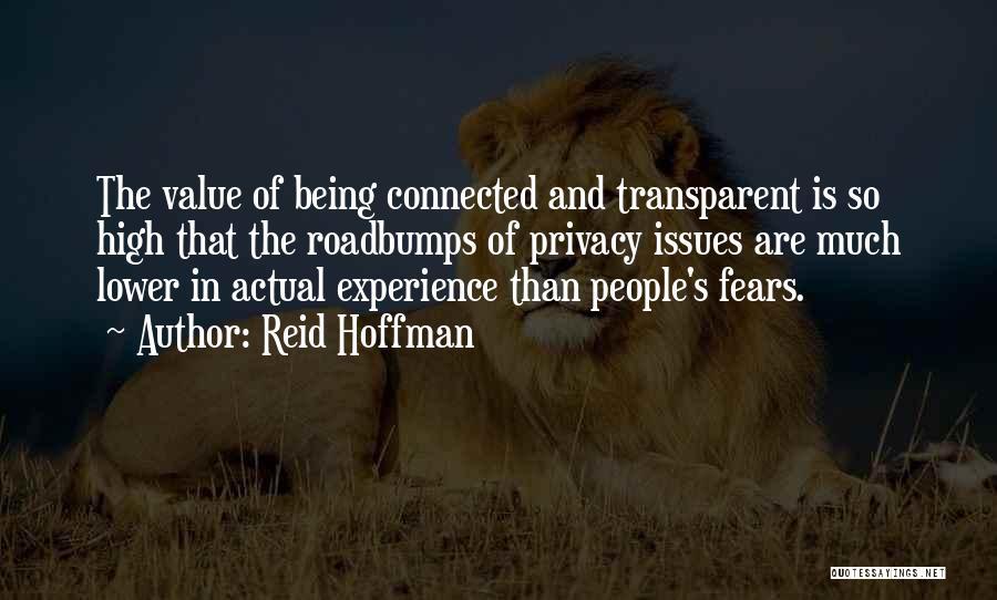 Reid Hoffman Quotes 292829