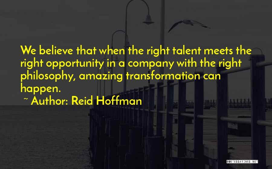 Reid Hoffman Quotes 294228