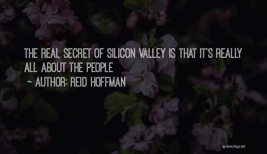 Reid Hoffman Quotes 309195
