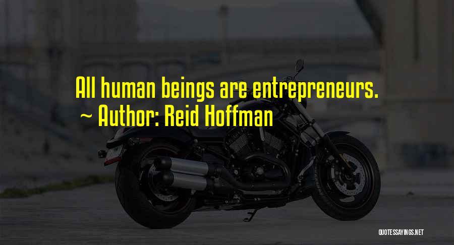 Reid Hoffman Quotes 319524