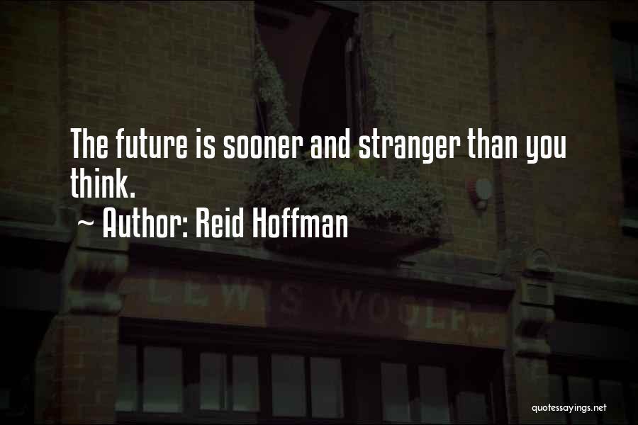 Reid Hoffman Quotes 339101