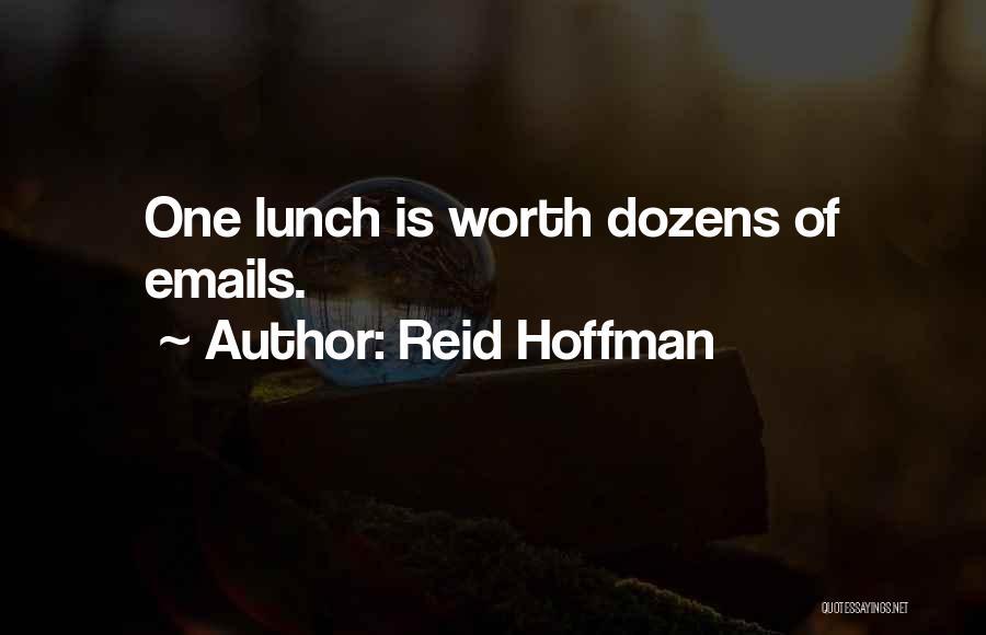 Reid Hoffman Quotes 353691