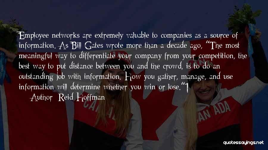 Reid Hoffman Quotes 369279