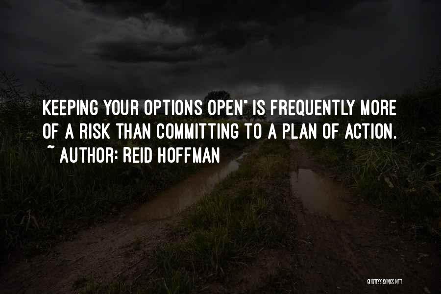 Reid Hoffman Quotes 374169