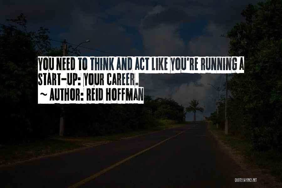 Reid Hoffman Quotes 385539