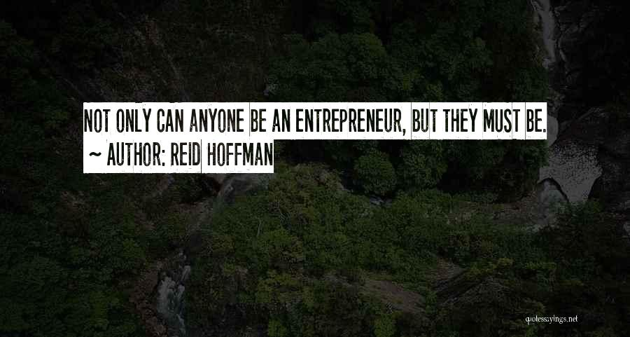 Reid Hoffman Quotes 434481