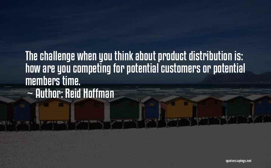 Reid Hoffman Quotes 485687