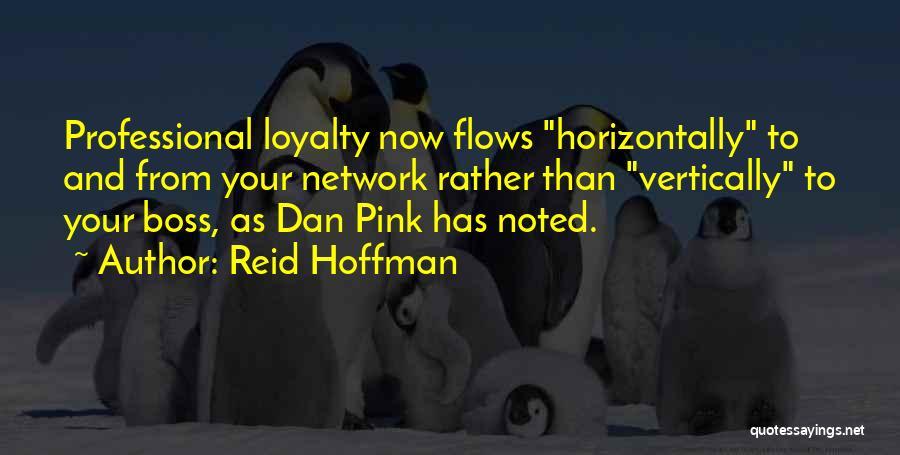 Reid Hoffman Quotes 490202