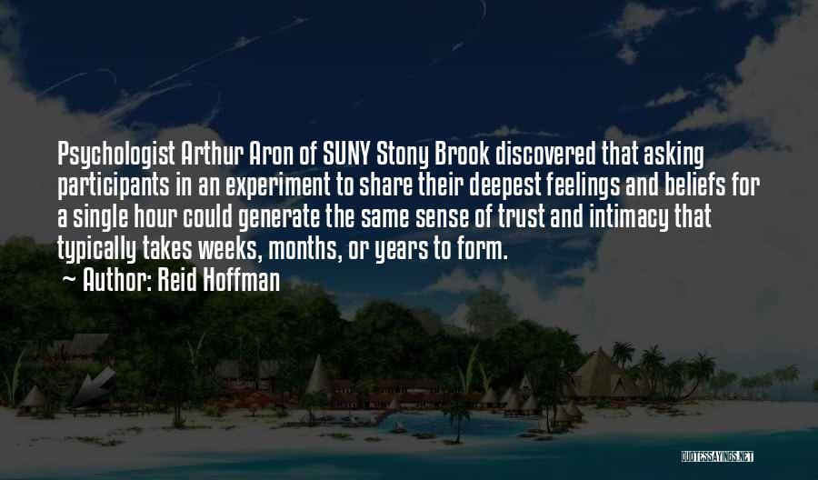 Reid Hoffman Quotes 496689