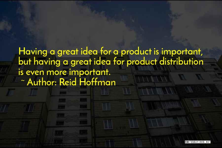 Reid Hoffman Quotes 550730