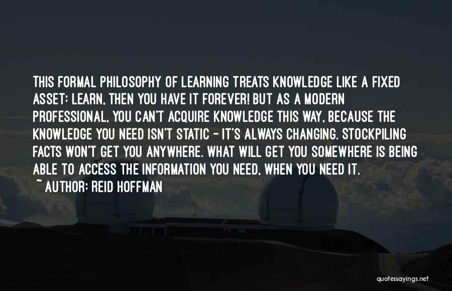 Reid Hoffman Quotes 597027