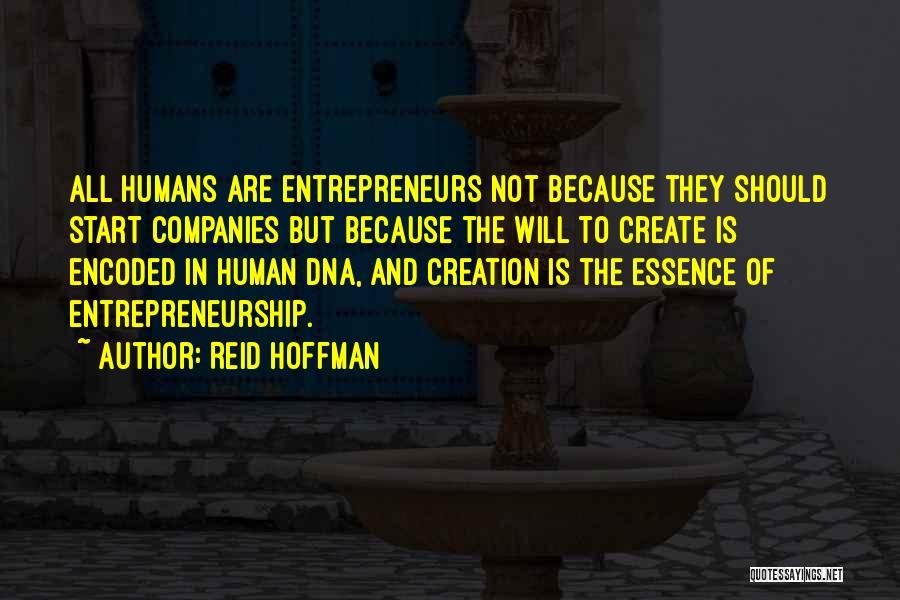 Reid Hoffman Quotes 685790